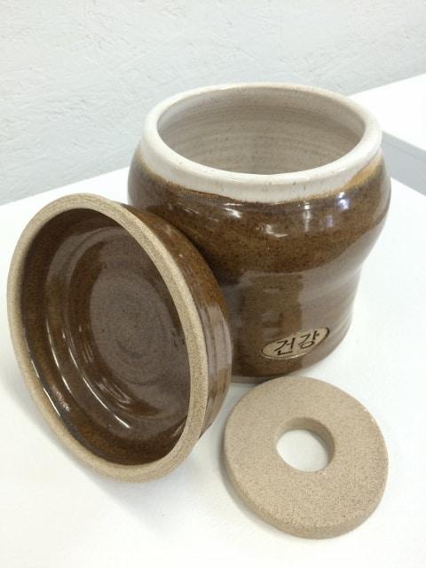 Onggi Jar Set